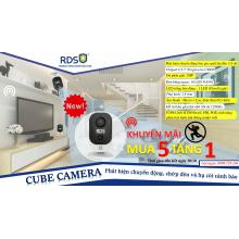 Giới thiệu camera wifi ipw726