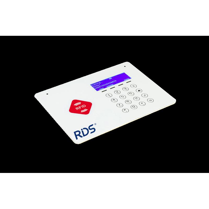 Bộ báo động RDS SM66A