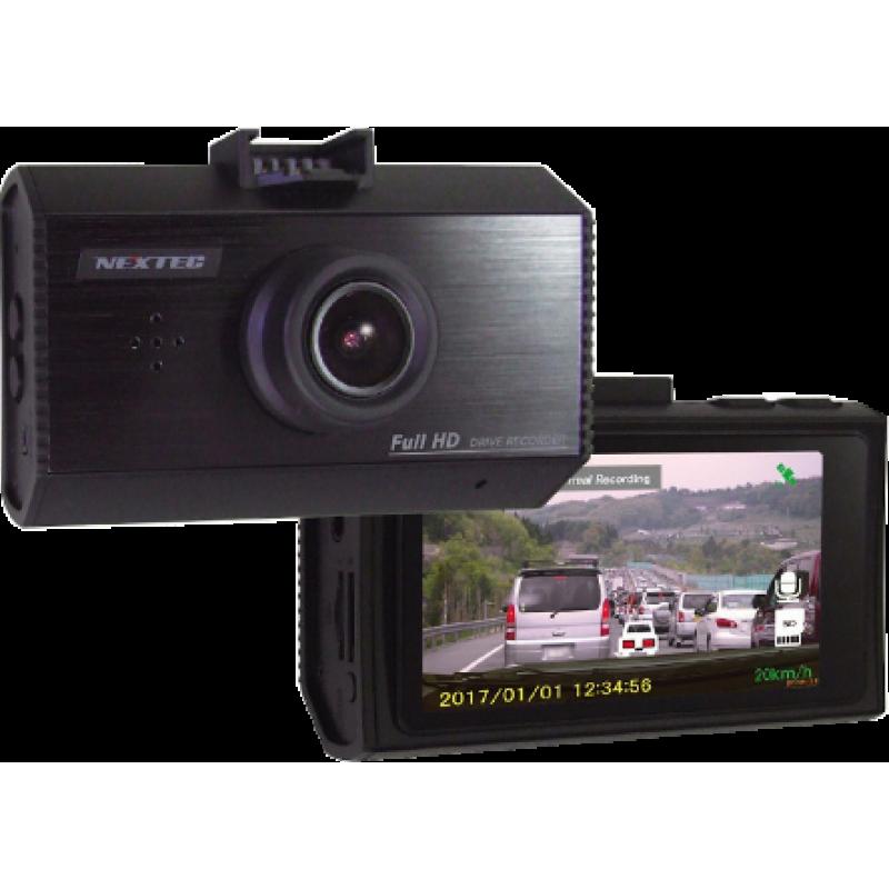 Camera hành trình NEXTEC NX-DR201