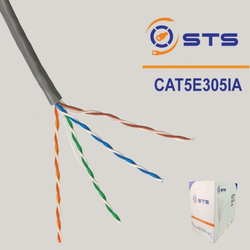 Cáp mạng STS CAT5E305IA